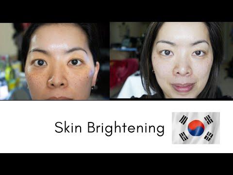 Skin Whitening in Korea Seoul Guide Medical