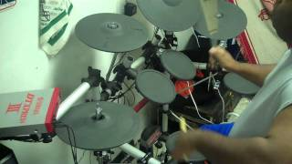Download Sing Sing Sing by Chris Tomlin (Drum Cover) MP3 song and Music Video