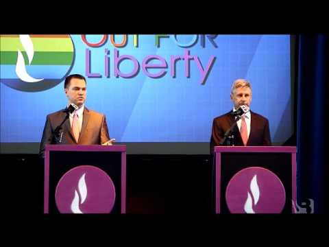Austin Petersen on Religious Liberty