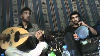 الفنان ياسر البيضاني -قصيده روعه بين الاب وابنه