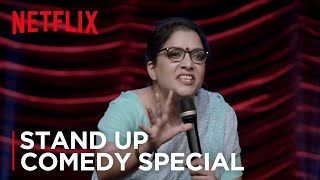 Aditi Mittal: Things They Wouldn't Let Me Say | Official Trailer [HD] | Netflix