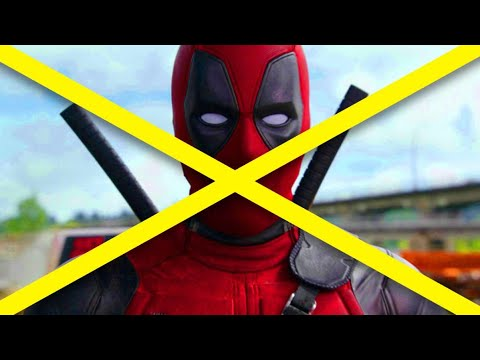 Why Deadpool 3 Will Never Be Released