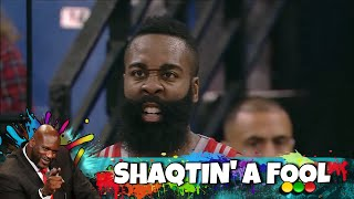 Shaqtin' A Fool: Best of James Harden Edition