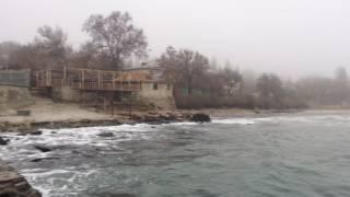 Что может быть лучше чем море?(Черное море и февраль., 2017-02-14T12:58:11.000Z)