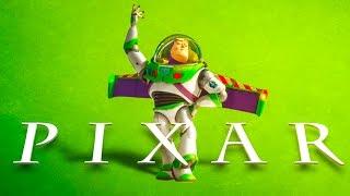 Pixar - What Makes a Story Relatable thumbnail