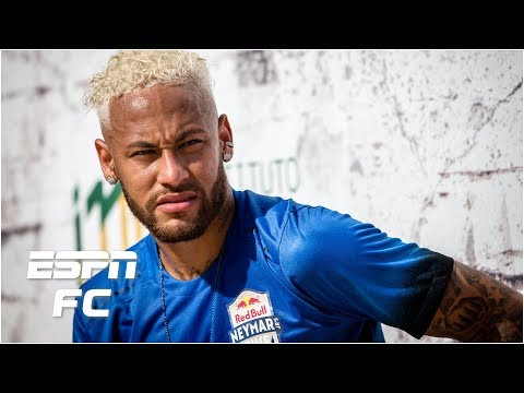 Will Neymar be forced to return to PSG due to Barcelona's refusal to make an offer? | Transfer Talk