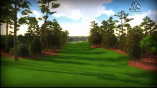 Tiger Woods PGA Tour 12 The Masters Gameplay