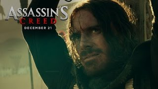 Assassin's Creed | The Creed Mythology [HD] | 20th Century FOX