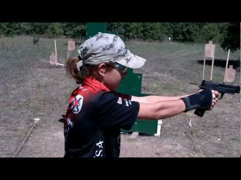 Ozark 3 Gun 2012