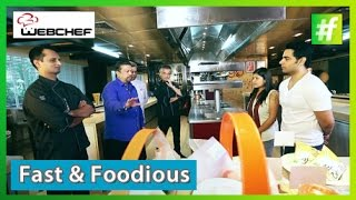 #fame food - Wild Card Competition | Rules of Cook-off by Vir Sanghvi