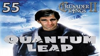 Crusader Kings 2 Quantum Leap 55