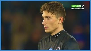 Mattia Caldara vs Napoli (Away) | Man of the Match | 25/02/2017 | HD