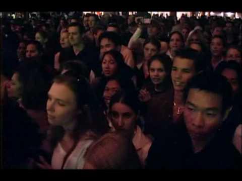 Delta Goodrem - Innocent Eyes (Live @ Channel V)