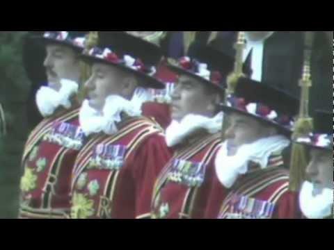 Silver Jubilee Tour - Wales 1977