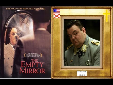 GLENN SHADIX 19522010 THE EMPTY MIRROR 1996