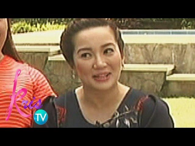 Kris TV: Kris' conduct grade