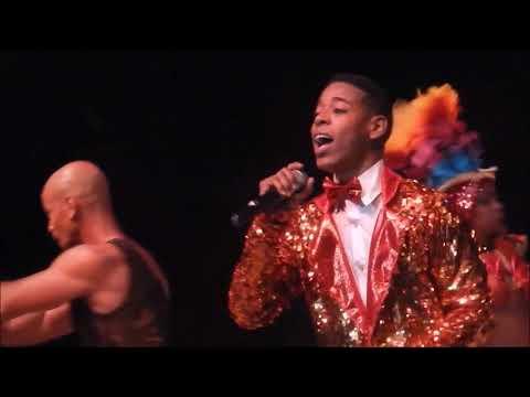 Tropicana Cabaret Santiago de Cuba