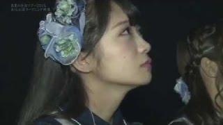 乃木坂46の真夏の全国ツアー2015で参加者だけが観られたオープニング映...