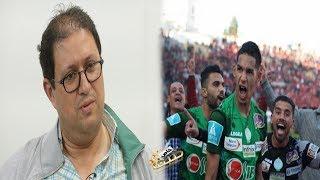 Le360.ma •حصري بالفيديو: آيت منا يرد بقوة على الزيات بخصوص بانون