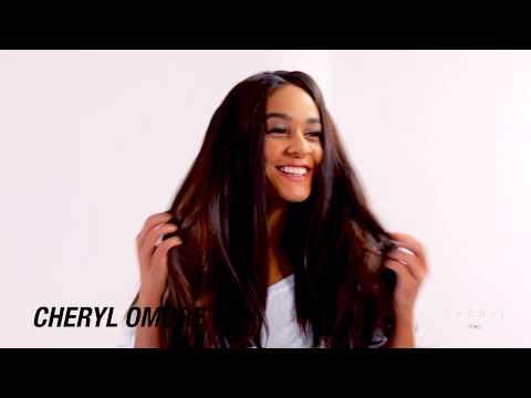 CHERYL X Easilocks Cheryl Ombre