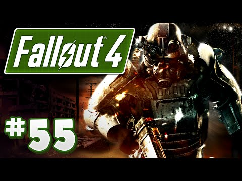 Fallout 4 #55 - The Battle of Bunker Hill