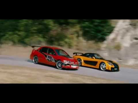 The Fast and the Furious: Tokyo Drift DEMO [60FPs]