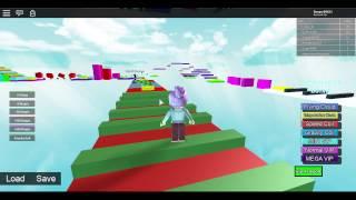 ROBLOX- Esc Candy Land (#1) THINK OF A HARDER OBBY... Ich werde warten