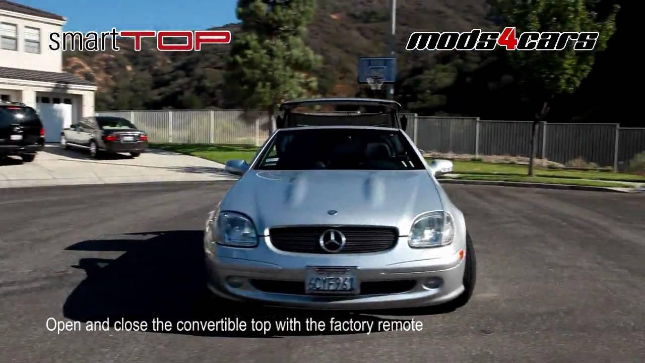Mercedes Slk Headlights