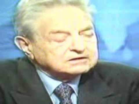 George Soros - Economy and future of the United States