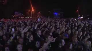 SABATON - Far From The Fame - Masters of Rock 2014