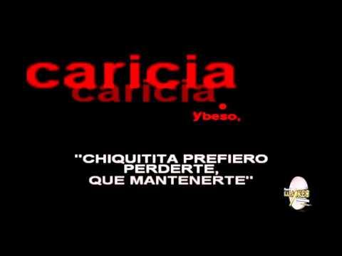 Karaoke Éxito de Pancho Barraza CUMBIA SANTA MARIA