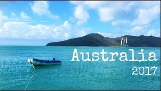 Australia | Road Trip 2017 | GoPro