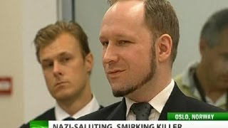 'Sane' Breivik gets 21 years, regrets not killing more