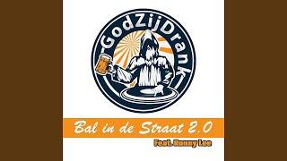 Bal in de Straat 2.0 (feat. Ronny Lee) (L & L Extended Edit)