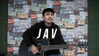 JAV - Stand Here Alone (Acoustic Cover)