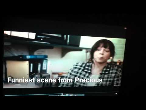 Funniest Scene From Precious