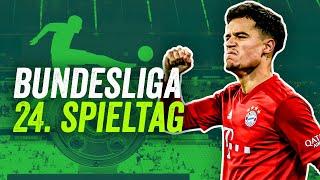 Coutinho mit Doppelpack für Bayern! Köln on fire! Onefootball Bundesliga Rückblick