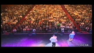 Midachi Circus 2011 Parte 1