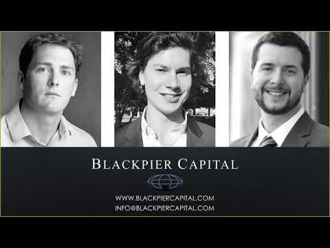 Round Table with Blackpier Capital - October 18, 2017