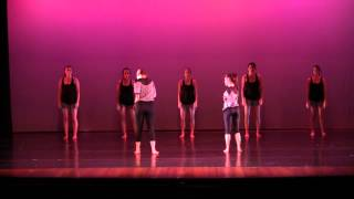 """Perception; Crafting of the common""  choreographed by Britney Stevenson.mp4"