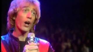 Robin Gibb Juliet Tommys Pop Show 1983