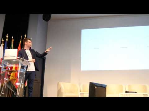 Ethereum EDCON Paris 2017: What is AKASHA?