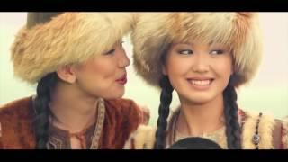 Земля Казахстана- Akzere Tazhikhanova