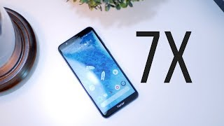 Download Video Honor 7X review: A new budget king? MP3 3GP MP4