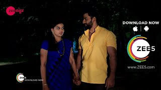 Jodi Hakki -  ಜೋಡಿ ಹಕ್ಕಿ | Episode - 345 | Best Scene |19 Jun 2018 | #ZeeKannada Serial