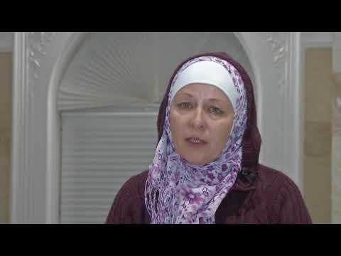 Как изменилмсь отношения к Алефтинет после принятья Ислама