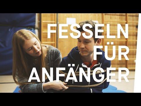 Fesseln für Anfänger (Folge 1/5: Was ist so geil an einem Fetisch?) from YouTube · Duration:  14 minutes 41 seconds