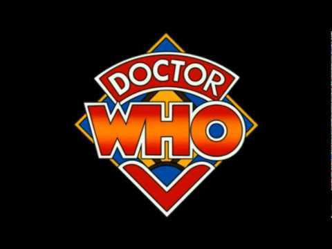 Doctor Who - Ringtone Version