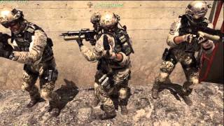 Call of Duty®: Modern Warfare® 3 - New Game New Clone Technology - Gebangt von V2.0