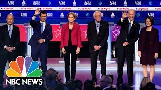 Democrats Make South Carolina Campaign Push With Primary Days Away | NBC Nightly News